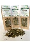 D-life Zöld tea narancsos (aromamentes) 100g LEJÁRAT KÖZELI