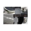 Berlinger Haus Metallic Line 3 részes serpenyőkészlet márvány bevonattal, metál külső bevonattal, carbon