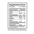 Aloe Vera Juice(Filézett )99% növény belsejét tartalmazza 946 ml
