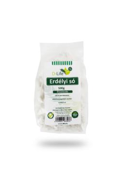 D-life Erdélyi tiszta só 500g