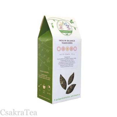Insulin Balance tea, 100g