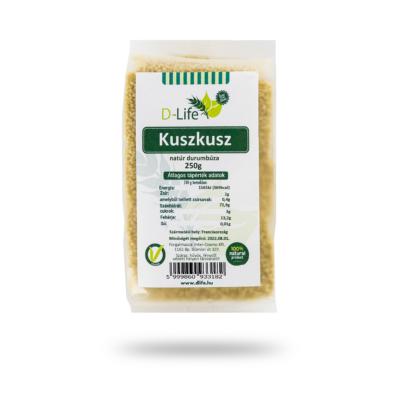 D-life Kuszkusz 250g