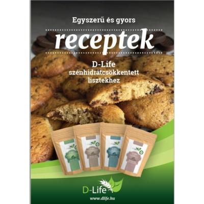 D-life receptfüzet