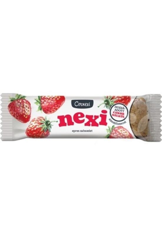 Cornexi nexi zabszelet epres édesítőszerrel 45 g