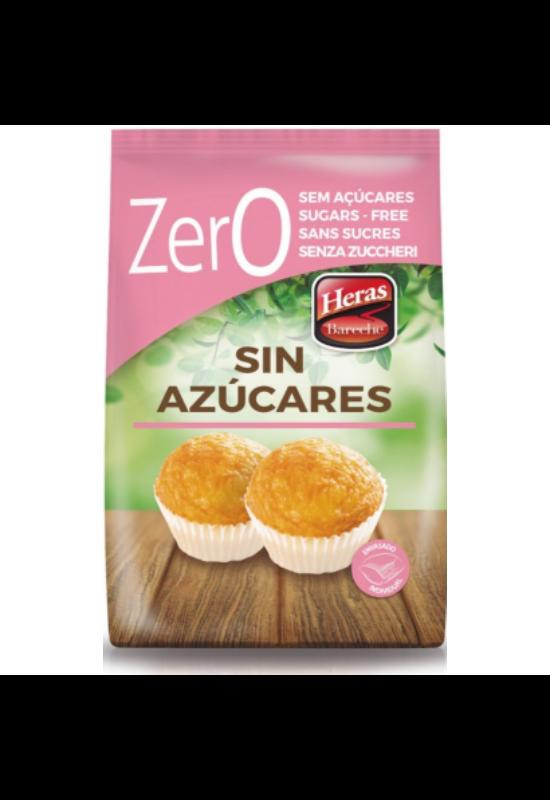 Heras mini muffin hozzáadott cukor nélkül, édesítőszerrel 245 g