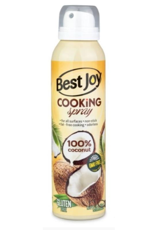 Best Joy Cooking Spray Kókuszolaj 250 ml