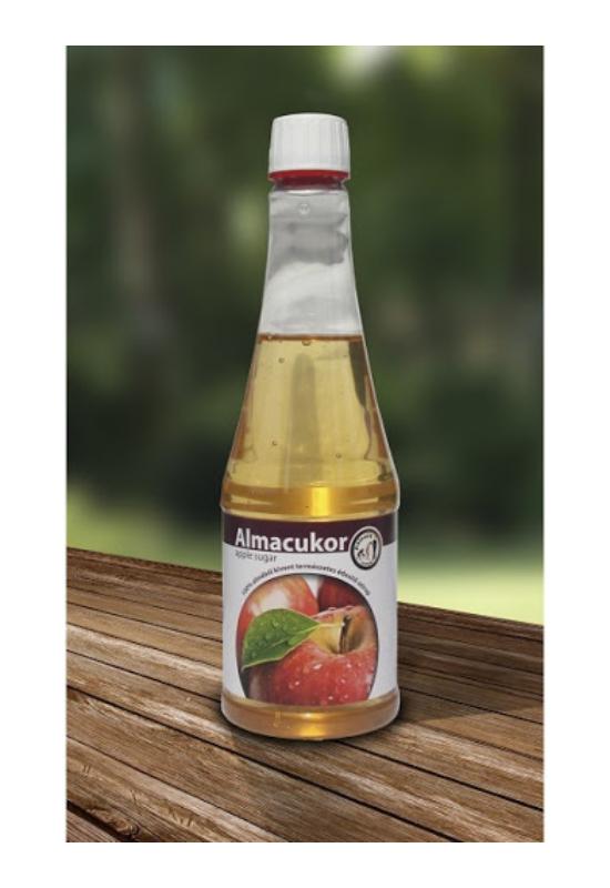Paleolit almacukor szirup 500 ml