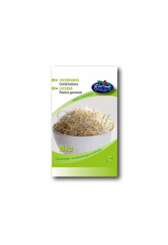 Réde bio lucernamag csíráztatásra 30 g