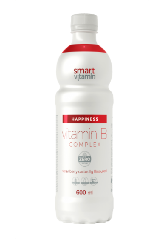 Smart vitamin multivitamin eper-kaktuszfüge 500 ml cukormentes