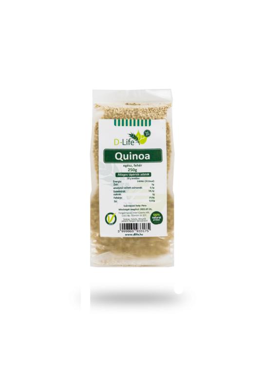D-life Quinoa  250g